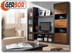 Мебель GERBOR