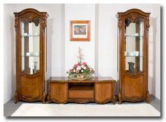 Классическая мебель C&F Furniture
