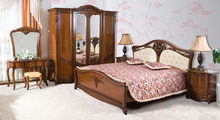 Спальня BARCELONA