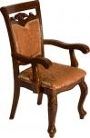 Кресло Nicolas Classic 8001 ножки 8019, обивка C