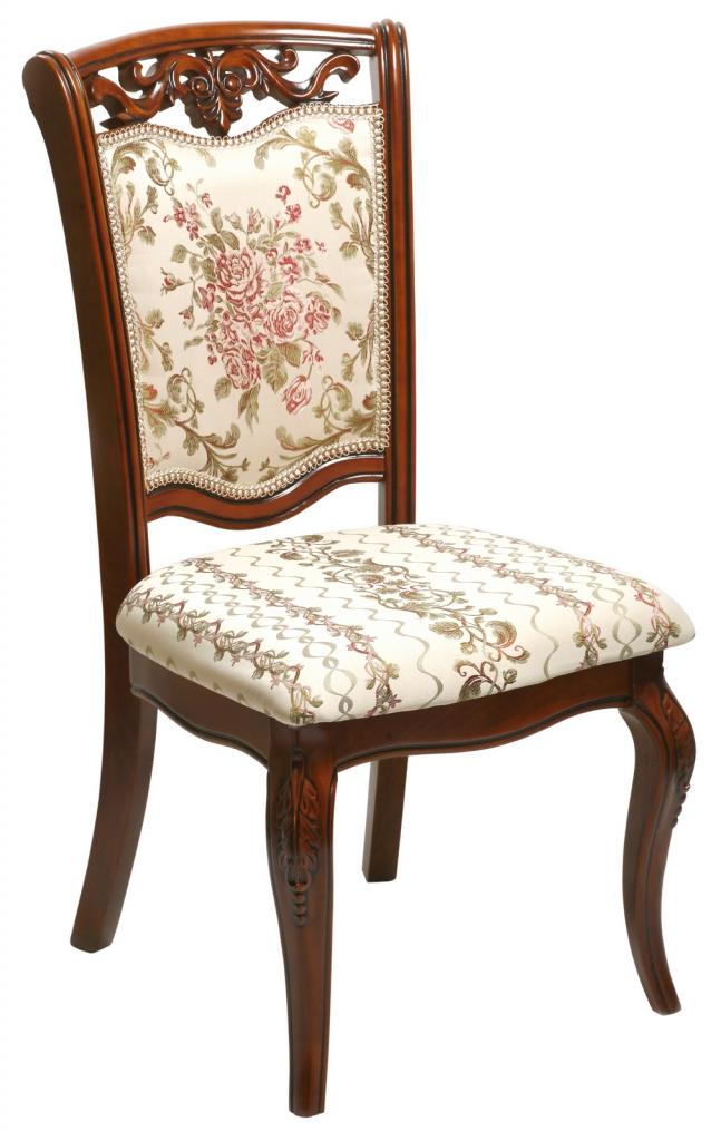 Красивые стулья для гостиной своими руками