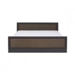 Кровать 160 с вкладом AREKA LOZ/160