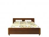 Кровать LOZ/160 - BRW Alevil