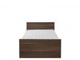 Кровать LOZ 90 (каркас) Гербор ОПЕН