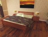 Кровать ТеМП Тема