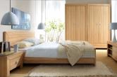Спальня BRW MEZO