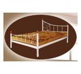 Кровать Металл-Дизайн КАЛИПСО с быльцами