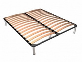 Каркас-кровать OrtoLand СТАНДАРТ (6,5 см)