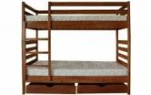 Кровать двухъярусная Тис ТРАНСФОРМЕР 1