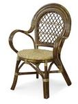 Кресло Calamus Rotan 0411