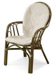 Кресло Calamus Rotan 0416