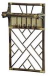 Вешалка Calamus Rotan 2517