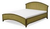 Кровать Calamus Rotan 1102