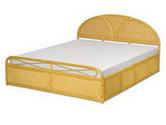 Кровать Calamus Rotan 1101