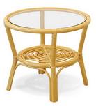 Столик круглый Calamus Rotan 0204 А