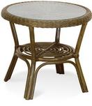 Столик круглый Calamus Rotan 0208 А