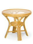 Стол обеденный Calamus Rotan 0209 A