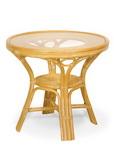Стол обеденный Calamus Rotan 0209 В