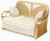 Диван с подушками Calamus Rotan 2404