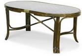 Стол обеденный Calamus Rotan 2213