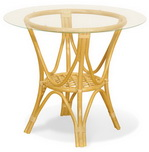 Стол обеденный Calamus Rotan 2207