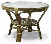Стол обеденный Calamus Rotan 2202