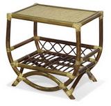 Столик под телевизор Calamus Rotan 1405