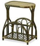 Столик под телефон Calamus Rotan 1314