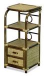 Столик под телефон Calamus Rotan 1310