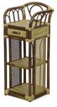 Столик под телефон Calamus Rotan 1305