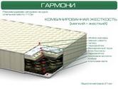 Матрас ItalFlex ГАРМОНИ